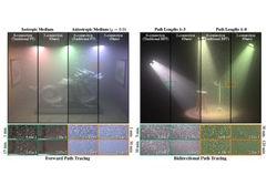 Ученые Диснея модифицировали существующие алгоритмы рисования тумана