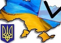 """Первый кандидат в президенты Украины получил """"от ворот поворот"""" от ЦИК"""
