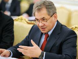 Шойгу назвал информацию о российском спецназе в Украине паранойей