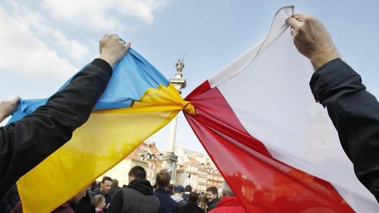 Польша упростила процедуру получения шенгенской визы вКиеве,
