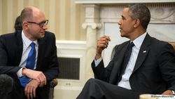 Обама надеется на отмену референдума в Крыму