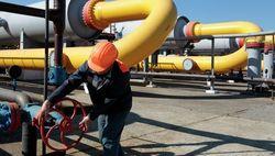 Москва готова поставлять газ в Украину за 385 долларов