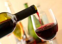 Красное вино не только омолаживает, но и активизирует рассеянный склероз