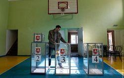 """Венецианская комиссия признала т.н. """"референдум"""" в Крыму нелегитимным"""