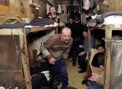 В России отказались перестраивать тюрьмы по европейскому образцу – СМИ