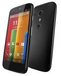 На вершине европейских чартов - Motorola Moto G