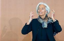 Киев выполняет свои обязательства – глава МВФ