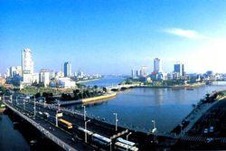 Экологическая катастрофа в Китае угрожает 7-милионному городу