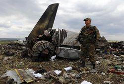 Россия сама отозвала свою резолюцию в ООН, не желая упоминать сбитый Ил-76