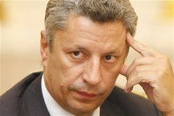 Бойко отказался сниматься с президентской гонки, несмотря на угрозы ПР