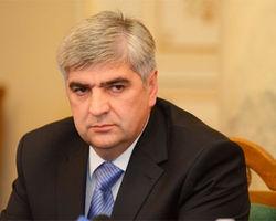 Губернатор Львовщины вторично подал в отставку, на этот раз без давления