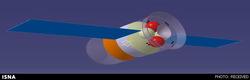 Иран готовит пилотируемую капсулу, которую запустит в космос в 2016 году
