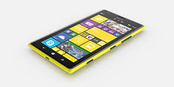 Nokia создает мини-версию фаблета Lumia 1520 с 4,3-дюймовым экраном