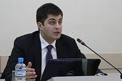 Прокурорскую систему Украины ждет основательная чистка – Сакварелидзе