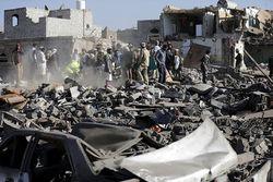 Саудовская Аравия будет воевать в Йемене «до победного конца»