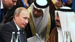 Позиция России по конфликту в Йемене угрожает ее отношениям с арабским миром