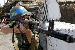 Насколько реально появление европейских миротворцев в Донбассе