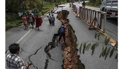 Землетрясение в Непале унесло жизни 449 человек