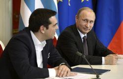 Финансовая помощь РФ Греции маловероятна – Минфин Германии