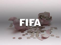 Новая ставка букмекеров – откажется ли «Газпром» от сотрудничества с ФИФА