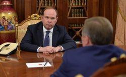 Новый глава администрации президента РФ и таинственный нооскоп