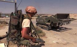 Сирия стала идеальным полигоном для российской армии