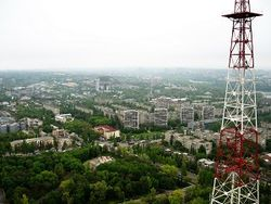 Сепаратисты контролируют 6 телевышек, вещая запрещенные каналы РФ
