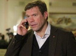 """Царев предложил Повалий и Ани Лорак стать """"послами мира Новороссии"""""""