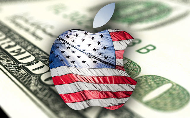 Сорос, Рокфеллер и иные миллиардеры просят власти США увеличить имналоги