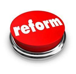 Второго такого шанса провести реформы у Украины может и не быть – эксперт