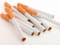 В Украине сигареты подорожают на 3-4 евро из-за дорогих акцизов
