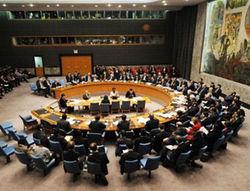 Россия блокировала в СБ ООН голосование по Крыму