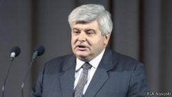 Украина стала вариантом решения энергопроблем США – экс-мэр Москвы Попов