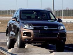 Выпуск автомобилей Volkswagen  остановлен  в России
