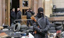 В Днепропетровской области подняли вознаграждение за сданное оружие сепаратистов