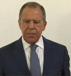 Лавров: за непримиримой позицией Украины стоит третья держава
