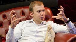 Курченко ведет активные закулисные игры в Раде через проплаченных нардепов