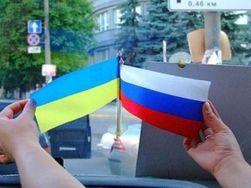 Россия запретила въезд 20 тысячам украинцев, что составило лишь  5 процентов общего числа