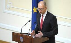 Яценюк: ВР утвердит санкции 12 августа
