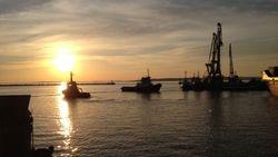 Строительство моста через Керченский пролив предлагают отложить