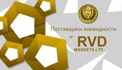 Форекс-брокер RVD Markets запустил инновационную платформу cTrader