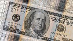 Фунт консолидируется к курсу доллара в районе 1,6888 перед выходом ВВП Великобритании