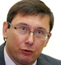 Рада наберет голоса для переформатирования власти – Ю. Луценко