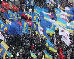 Рада Майдана не намерена выполнять закон об амнистии, выставляя свои требования