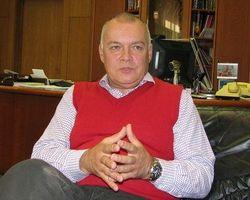 Санкции говорят о шизофрении Запада – Дмитрий Киселев
