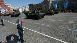 Военный бюджет России урежут на 100 млрд. рублей