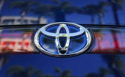 США расследуют, откуда у боевиков ИГ машины Toyota
