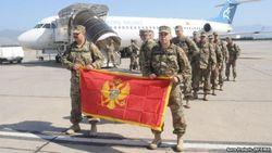Черногория стремительно движется в НАТО