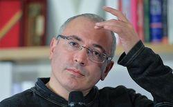 Ходорковский советует Путину держать «домашнего любимца» Кадырова в клетке