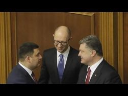 Премьер Гройсман как ловушка для президента Порошенко – Портников